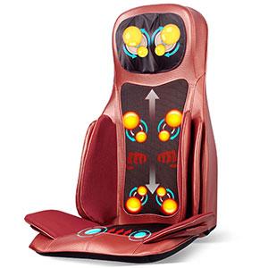 Ghế massage, máy massage lưng