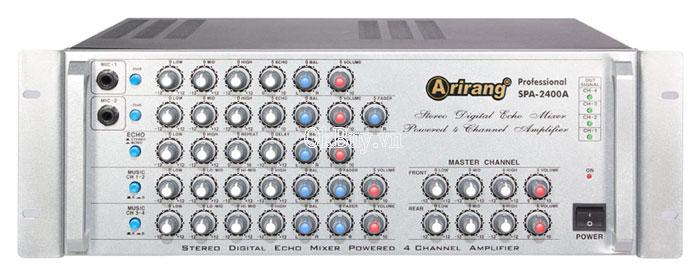 Amply Arirang SPA-2400A