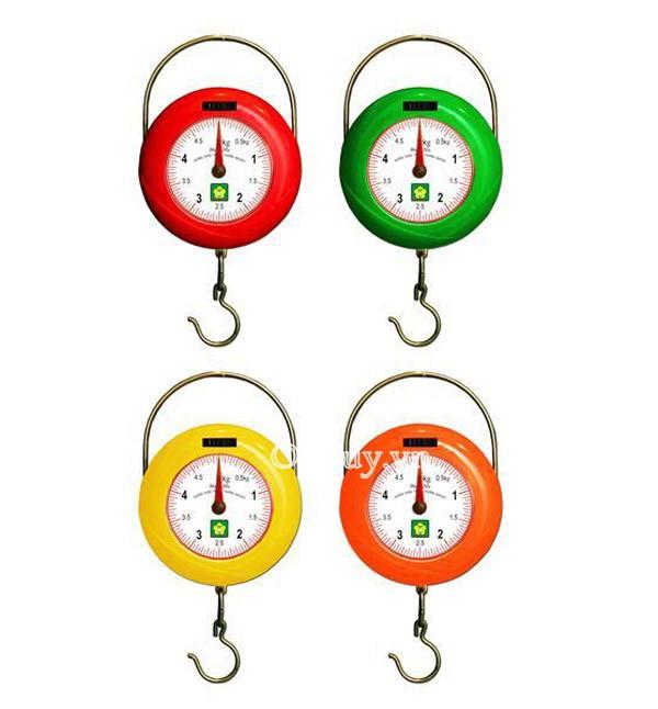 Cân treo đồng hồ mini Nhơn Hòa