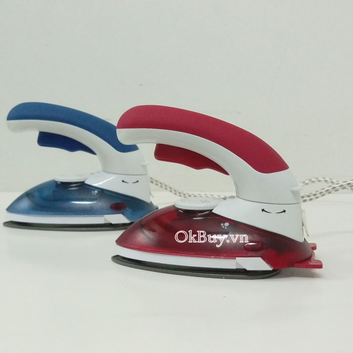 Steam Iron HT-558B