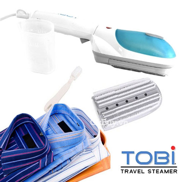 ToBi Travel Steamer DF-A002