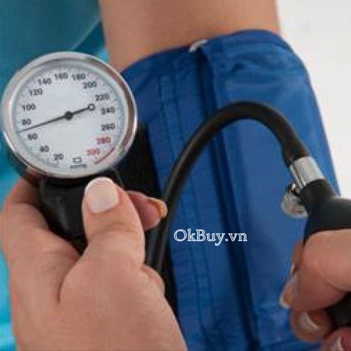 dụng cụ đo huyết áp cơ Microlife