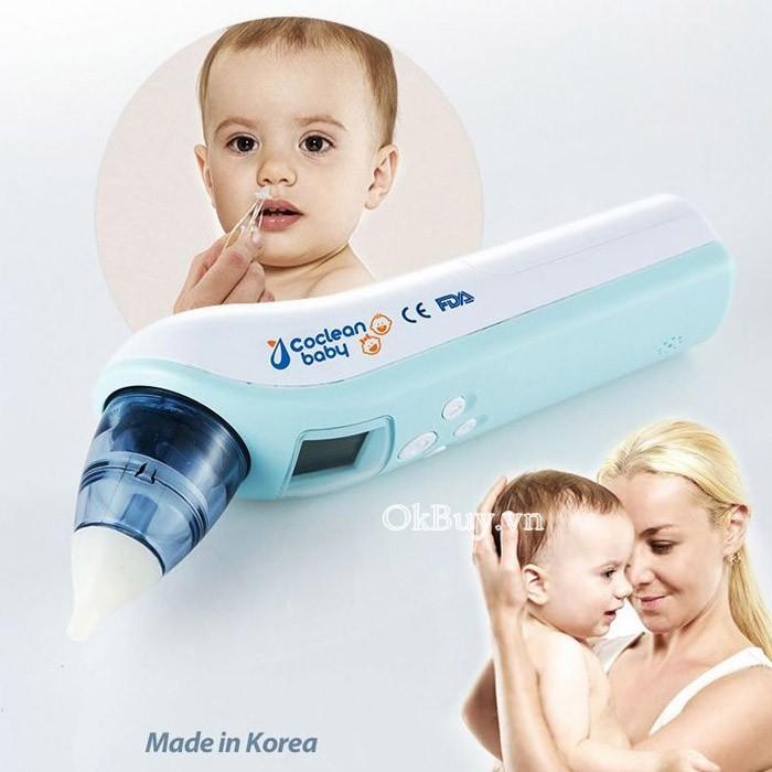 Welbutech Co-clean Baby COB-200