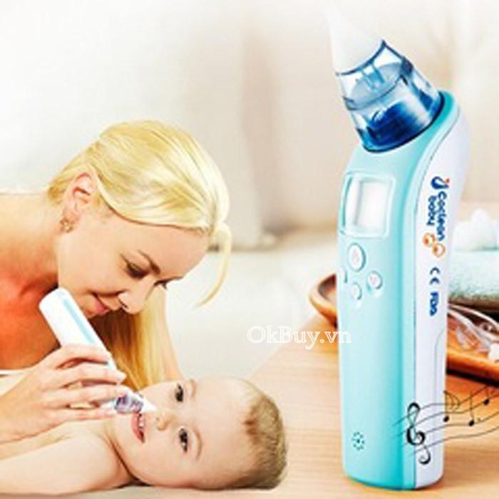 Co-Clean Baby COB-200 Welbutech