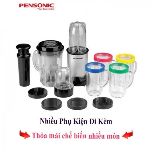Máy xay sinh tố đa năng Pensonic PB-4000