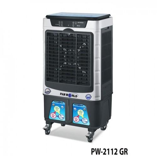Máy làm mát không khí gia đình PanWorld PW-2112 GR - 160W