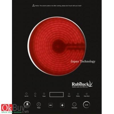 Bếp hồng ngoại đơn Rubiluck VN1812