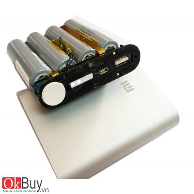 Pin dự phòng Xiaomi 10400mAh - Power Bank