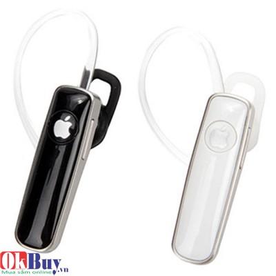 Tai nghe Bluetooth Apple (Iphone) màu trắng, đen - 2 tai