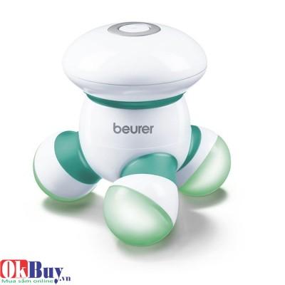 Máy massage cầm tay Mini dùng Beurer MG16 - Đức