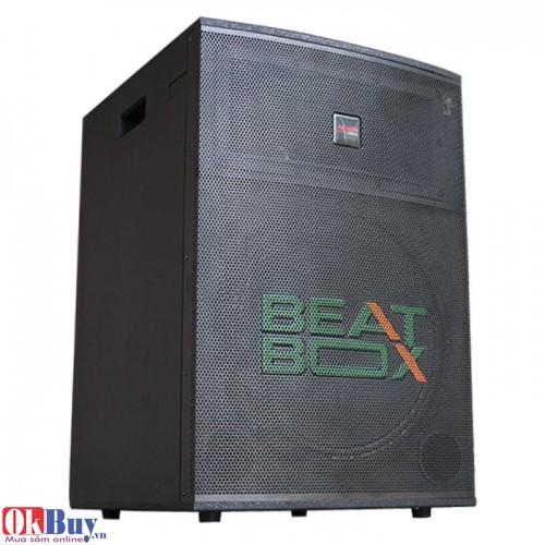 Dàn Karaoke di động Acnos BeatBox KB41