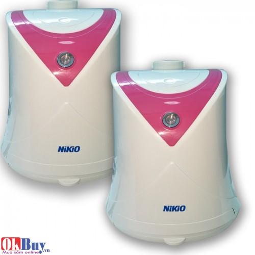 Máy làm mặt nạ xay tự động Nikio NK-A028