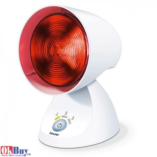 Đèn hồng ngoại trị liệu hẹn giờ Beurer IL35