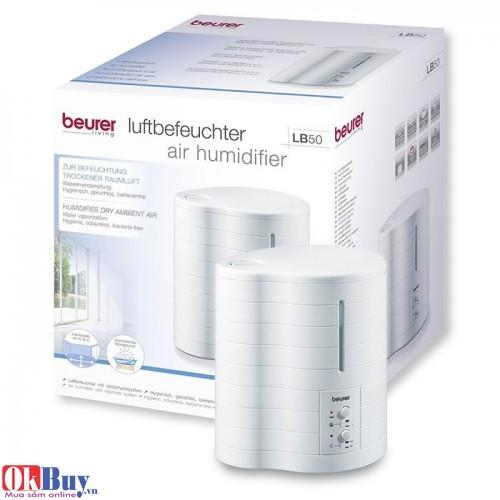 Máy tạo ẩm không khí Beurer LB50 - 5L