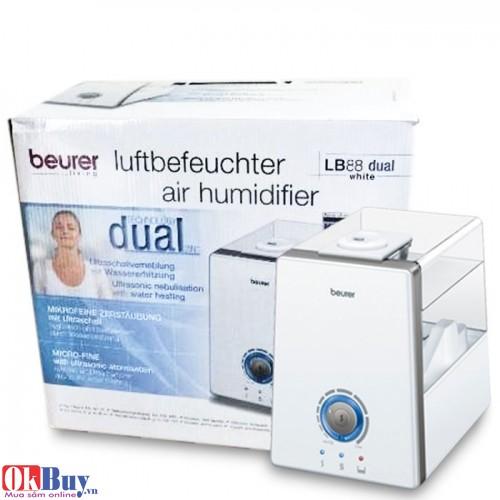 Máy tạo độ ẩm không khí Beurer LB88 - 6L