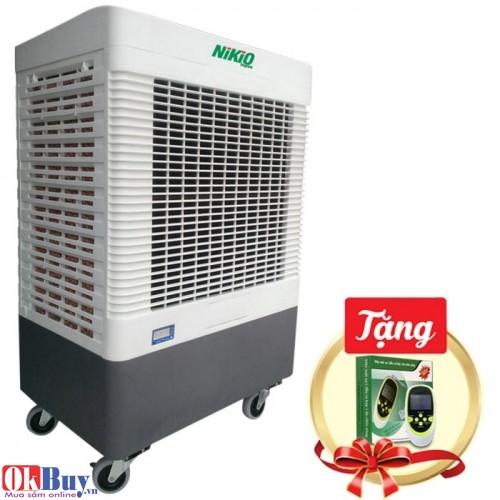 Quạt hơi nước làm mát không khí Nikio MFC 3600-200W