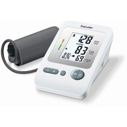 Máy đo huyết áp bắp tay Đức Beurer BM26