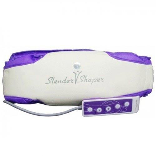 Máy masage bụng Slender Vshaper