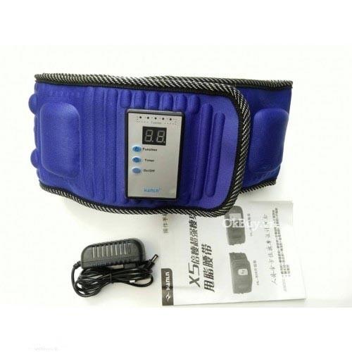 Đai massage bụng X5 HL-808 có đèn hồng ngoại