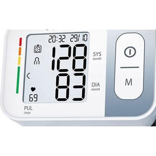 Máy đo huyết áp cổ tay Đức Beurer BC28