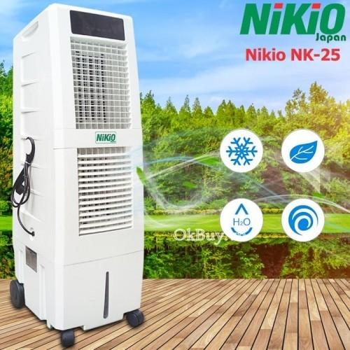 Quạt điều hòa không khí 2 tầng Nikio NK-25