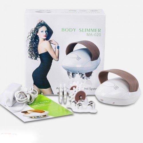 Máy massage cầm tay mini Body Slimmer MA-020