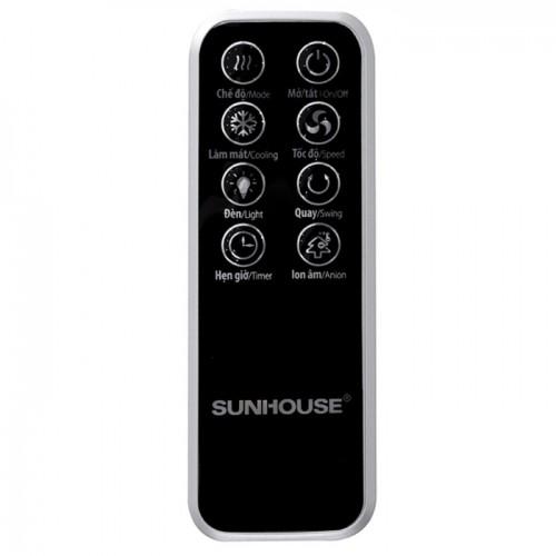 Quạt điều hòa làm mát công nghiệp Sunhouse SHD7772