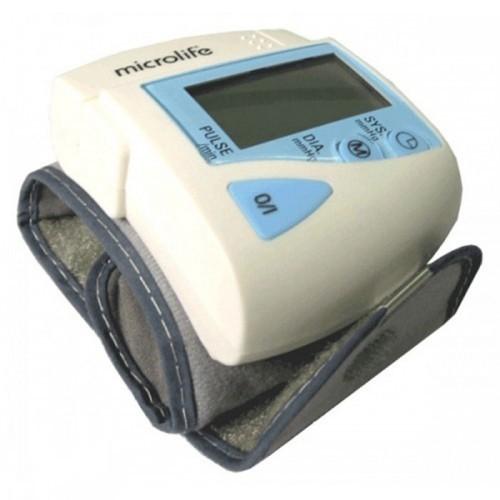Máy đo huyết áp tự động điện tử Microlife BP 3BU1-3