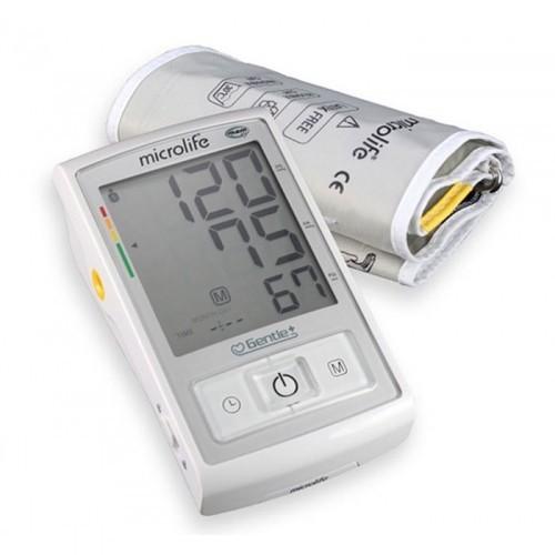 Máy đo huyết áp bắp tay Microlife A3L Comfort