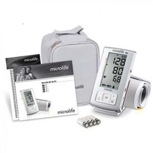 Máy đo huyết áp bắp tay Microlife A6 Basic