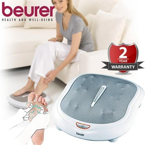 Máy massage chân đèn hồng ngoại Beurer FM60