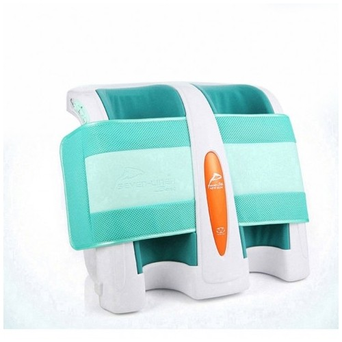 Máy massage bắp chân Hàn Quốc Welbutech Seven Liner Best New Slim Set