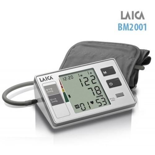 Máy đo huyết áp bắp tay điện tử Laica BM2001