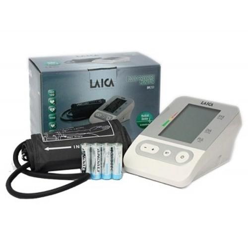 Máy đo huyết áp điện tử bắp tay Laica BM-2301 - Italy