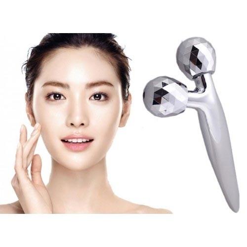 Máy massage nâng cơ mặt mini 3D Energy Beauty Bar cao cấp