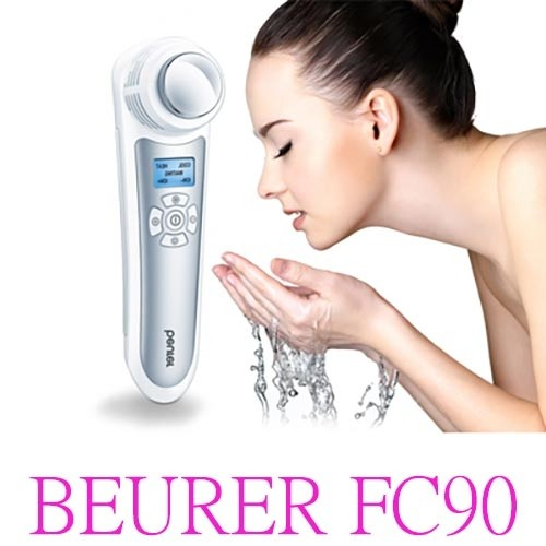 Máy massage mặt chống lão hóa Buerer FC90