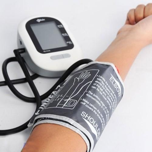 Máy đo huyết áp điện tử tại nhà U-RIGHT TD3124