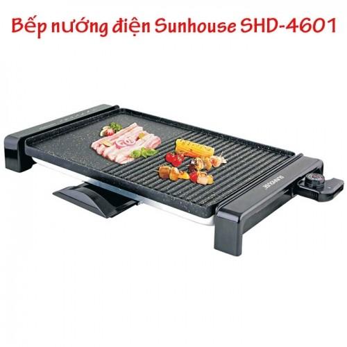 Bếp nướng điện Sunhouse SHD-4601/ 2000W