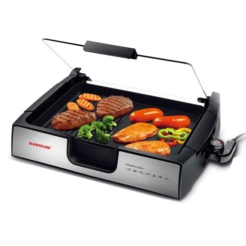 Bếp nướng điện không khói Sunhouse SHD-4603 - 1500W