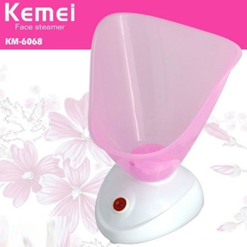 Máy xông hơi mặt mũi mini Kamei KM-6068
