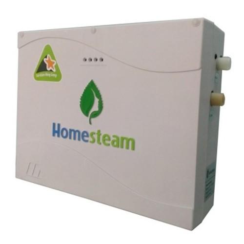 Máy xông hơi ướt gia đình HomeSteam MA-660HS - 6,6KW