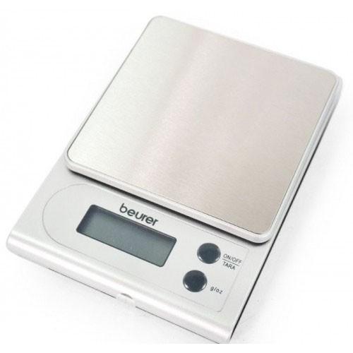 Cân nhà bếp điện tử làm bánh Beurer KS22 - 3kg
