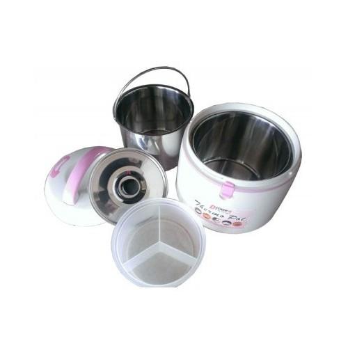 Nồi ủ chân không Decker'S Home Thermo Pot P2200 - 2.5 lít