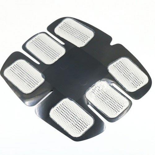 Máy massage xung điện tập GYM bụng 6 múi Beauty Body EMS Chính hãng