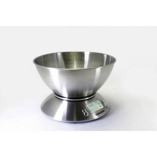 Cân nhà bếp điện tử Tiross TS-817 5kg