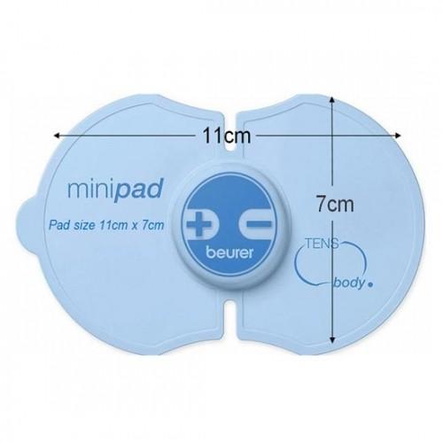 Máy massage xung điện Body Beurer EM10