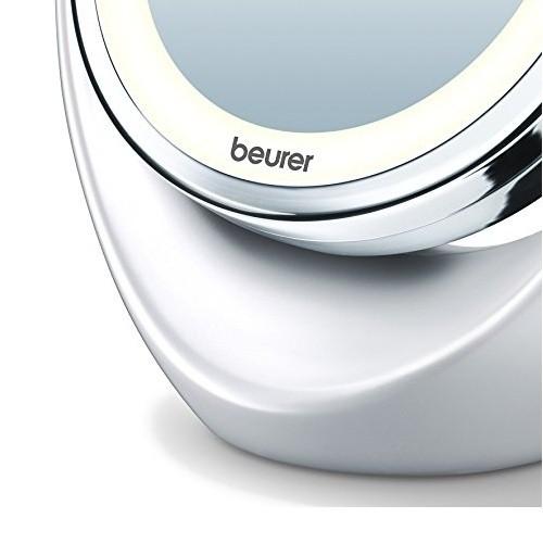 Gương trang điểm để bàn Beurer BS49