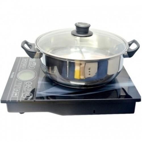 Bếp điện từ nhập khẩu Thái Lan PanWorld PW-0099