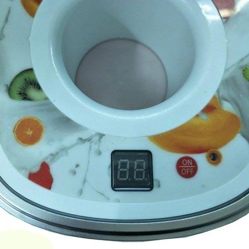 Máy làm mặt nạ trái cây tươi Collagen QFR-609