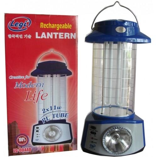 Đèn sạc cao cấp Legi LG-0044D